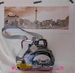 mosaique de vero, créatrice, toulouse, sacs à main, sacs à main en tissu, sacs à main originaux, créatrice toulousaine,