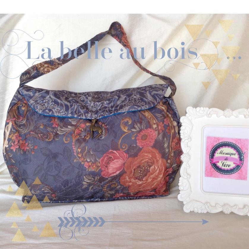 mosaique de vero, mosaiquedevero, sac à main, sac, sac en tissu, grand sac, handmade, sac à main toulouse, sac toulouse, bolso, bolso grande