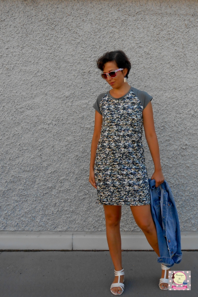 impressionisme, peintre, van gogh, monet, tshirt, robe, confortable, créatrice, toulouse, france, couture, vestido, camiseta, comoda, monet, impresionismo, van gogh, francia